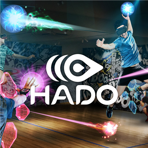HADO(ハドー)